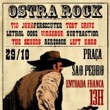 2011 - Ostra Rock