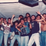 1992 - Danilo's Bar - Macaé.RJ