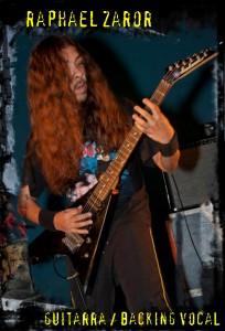 Rafael Zaror